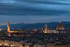 Florence (antonio.canoci) Tags: firenze piazzale michelangelo duomo canon 70d 1585usm