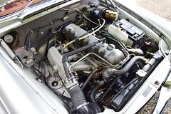Mercedes 280 SE Coupé (1970)