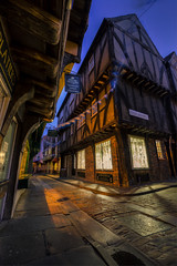 Photo of The Shambles