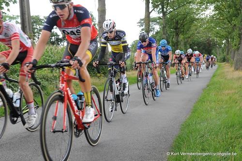 Omloop Vlaamse gewesten (185)