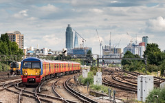 Class 456 456001 South West Trains_8150046 (Jonathan Irwin Photography) Tags: class 456 456001 south west trains