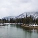 Bow river...