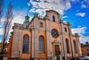 Storkyrkan - Stockholm Cathedral - Stockholm Sweden
