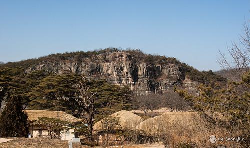 Buyongdae, Cliff(부경대)