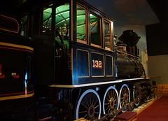 DSC09404 (Alexander Morley) Tags: atchison topeka santa fe railway kansas history museum usa america train