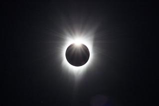 Solar Eclipse (Explored)