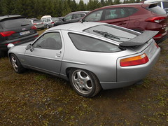 Porsche 928 S4 (nakhon100) Tags: porsche 928 s4 coupe v8 cars