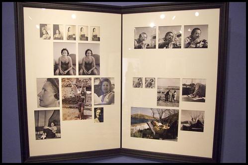 Casa Museu Castell Gala Dalí-Púbol-8 Exposició temporal (6)