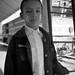 Fuji 645 Yangon Myanmar Ilford HP5+ kid f