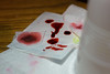 2017-08-01 Apartment 004 (consolecadet) Tags: fakeblood filmmaking productiondesign blood