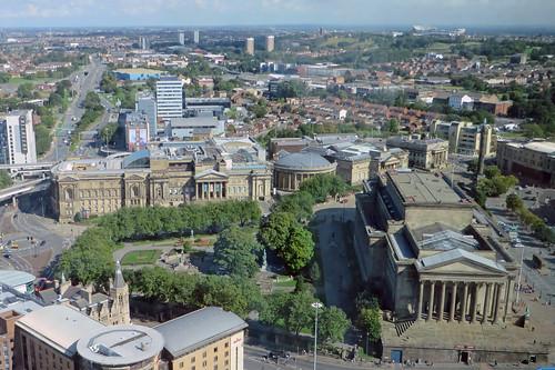 Cultural Quarter, Liverpool