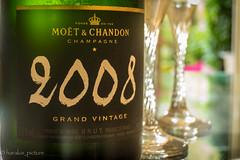 just enjoy (harakis picture) Tags: moëtchandon champagne 2008 sonya7