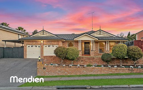 5 Mindaribba Ave, Rouse Hill NSW