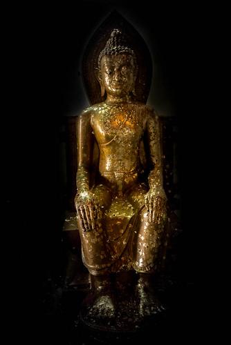 Wat Na Phra Men, Ayutthaya, Thaïlande
