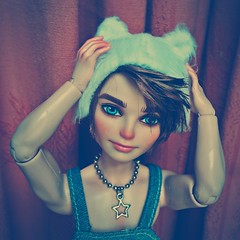 dexter (ninimoon =^x^=) Tags: ever after high dexter male doll
