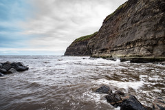 Staithes 180917-2805 (RobinD_UK) Tags: staithes yorkshire coast seaside village nikon d750