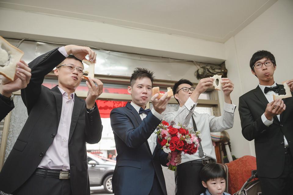 台南婚攝-富霖華平館-014