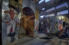 Studio Pinocchio II