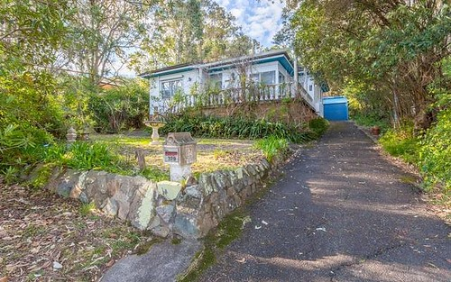 327-331 Dobell Drive, Wangi Wangi NSW