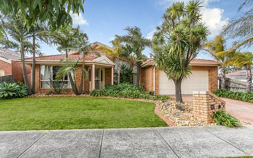 34 Carbon Cr, Mill Park VIC 3082