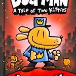 Dog Man:  a Tale of Two Kitties thumbnail