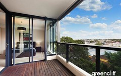 612/1 Sterling Cct, Camperdown NSW