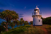 Fingal lighthouse (pbaddz) Tags: newsouthwales surf rocks headland australia pacificocean fingal