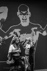 Folsom Europe. Berlin 2017 (Johann Stemmler) Tags: folsomeuropeberlin2017 fetish leather bondage rubber slave schöneberg fetishfestival