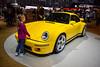 Yellow Bird. (Jota Supercars) Tags: porsche 911 ruf ctr rufctr yellowbird cars supercars automotive geneva