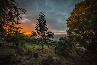 La Montagne, La Réunion
