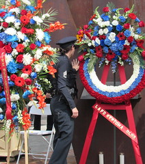 LAFD 9/11 Ceremony - 2017 (LAFD) Tags: 911memorial lafd neverforget always remember