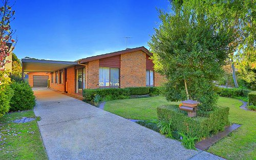 3 Garry Ct, Georges Hall NSW 2198