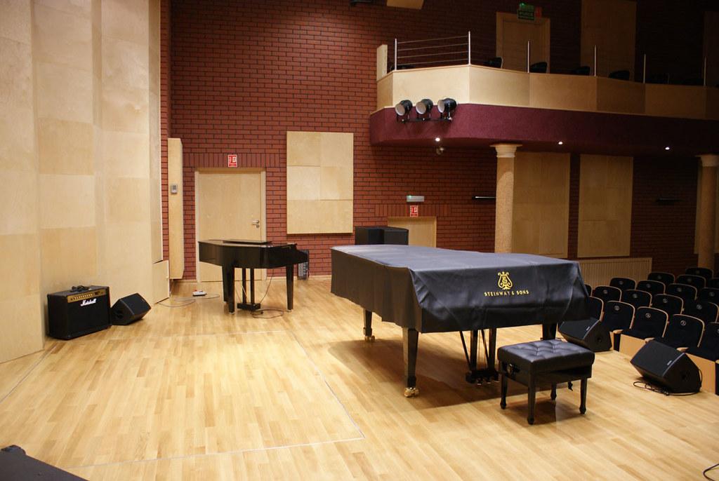 Sala Koncertowa