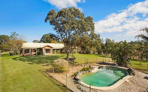 64 Williams River Close, Clarence Town NSW
