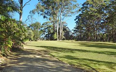 Lot 92 Smiths Road, Emerald Beach NSW
