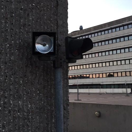 Gladsaxe: Former Police Station