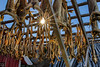 Norwegen Lofoten Ballstad (schda22) Tags: fish fisch dörrfisch norwegen norway norsk midnightsun mitternachtssonne urlaub pfuiteifel norge