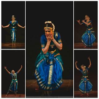 Bharatanatyam Performance