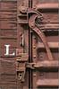 Camel Boxcar Door Lock (NoJuan) Tags: microfourthirds micro43 mft olympusep5 1232mmpanasonic panasonic1232mm door railroad boxcar
