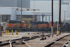 BNSF 135 (CC 8039) Tags: bnsf trains gp60m gp60 es44ac san diego california