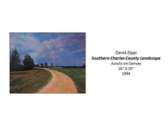 "Southern Charles County Landscape • <a style=""font-size:0.8em;"" href=""https://www.flickr.com/photos/124378531@N04/37169742955/"" target=""_blank"">View on Flickr</a>"