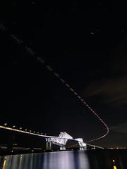 PGH51342-51491 (Zengame) Tags: gh5 leica leicadgvarioelmarit816mmf2840asph lumix lumixgh5 panasonic varioelmarit wakasu wakasukaihinpark architecture bridge japan landmark tokyo tokyobay tokyogatebridge ゲートブリッジ バリオエルマリート パナソニック パナライカ ライカ ルミックス 日本 東京 東京ゲートブリッジ 東京湾 橋 若洲 若洲海浜公園 江東区 東京都 jp