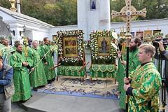101. 25-летие Святогорской обители 24.09.2017