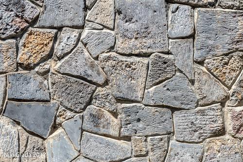 Shaolin Temple - Wall Texture