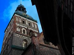 Rīgas Doms (wuploteg1) Tags: catedral riga letonia baltico báltico baltic rīgas rigas doms latvija dom zu latvia