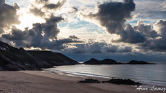 erquy (arnolamez) Tags: bretagne britanny erquy mer sea seascape landscape paysage nuage