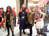 Group (Wrath of Con Pics) Tags: dragoncon dragoncon2017 cosplay hellboy marvelcomics doctorstrange starwars rogueone jynerso howimetyourmother himym robinsparkles robinscherbatsky