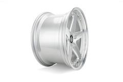 FF550 Barrel