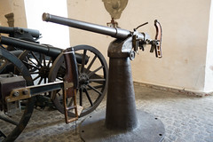 One-man fixed cannon (quinet) Tags: 2017 antik cannon copenhagen kanone royaldanisharsenalmuseum ancien antique canon canone museum zealand denmark