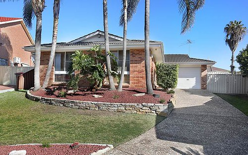 38 Ashur Crescent, Greenfield Park NSW